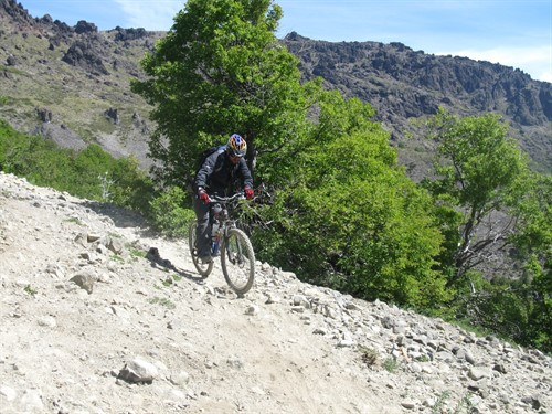Andes MTB Chile